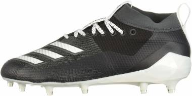 Adidas Adizero 8.0 - Black/White/Grey (F36586)