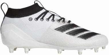 Adidas Adizero 8.0 - White/Black/Grey