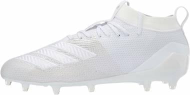 Adidas Adizero 8.0 - White/White/White (F36593)