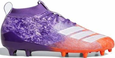 Adidas Adizero 8.0 - Active Purple Cloud White True Orang