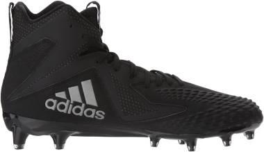 Adidas Freak X Carbon Mid - Black