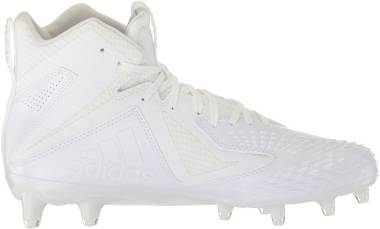 Adidas Freak X Carbon Mid - White/White/White (DB0564)
