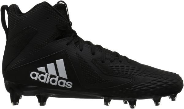 Adidas Freak X Carbon Mid - Black (B37101)