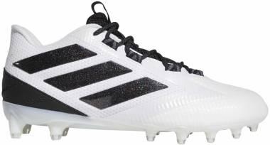 Adidas Freak Carbon Low - Black/White (EG1308)