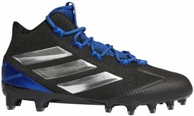 Adidas Freak Carbon Mid - Black/Royal (EE7137)