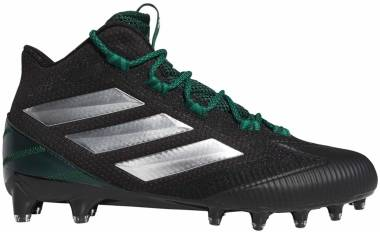 Adidas Freak Carbon Mid - Black/Green (EE7138)