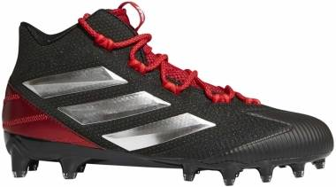 Adidas Freak Carbon Mid - Core Black Cloud White Power Red