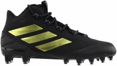 Adidas Freak Carbon Mid - Black (F97425)