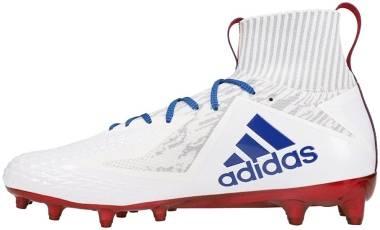 Adidas Freak Ultra Primeknit - Ftwwht/Croyal/Clegre (D97768)