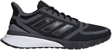 Adidas Nova Run - Core Black / Core Black / Grey Six (EE9267)