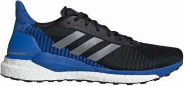 Adidas Solar Glide ST 19 - Black/Blue (F34098)