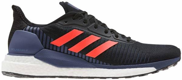 conductor Meseta humedad  Adidas Solar Glide ST 19 - Deals ($70), Facts, Reviews (2021) | RunRepeat