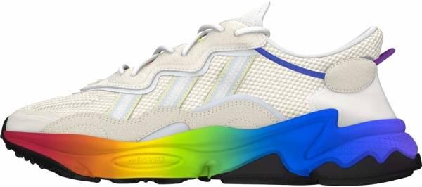 Adidas Ozweego Pride - Off White Blue Tint Core Black (EG1076)