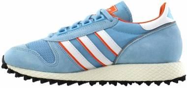 Adidas Silverbirch SPZL - Blue (BD7921)