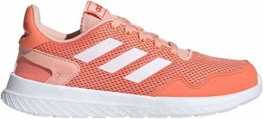 Adidas Archivo - Orange (EF0534)