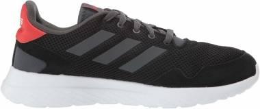 Adidas Archivo - Black/Grey/Active Red (EF0436)