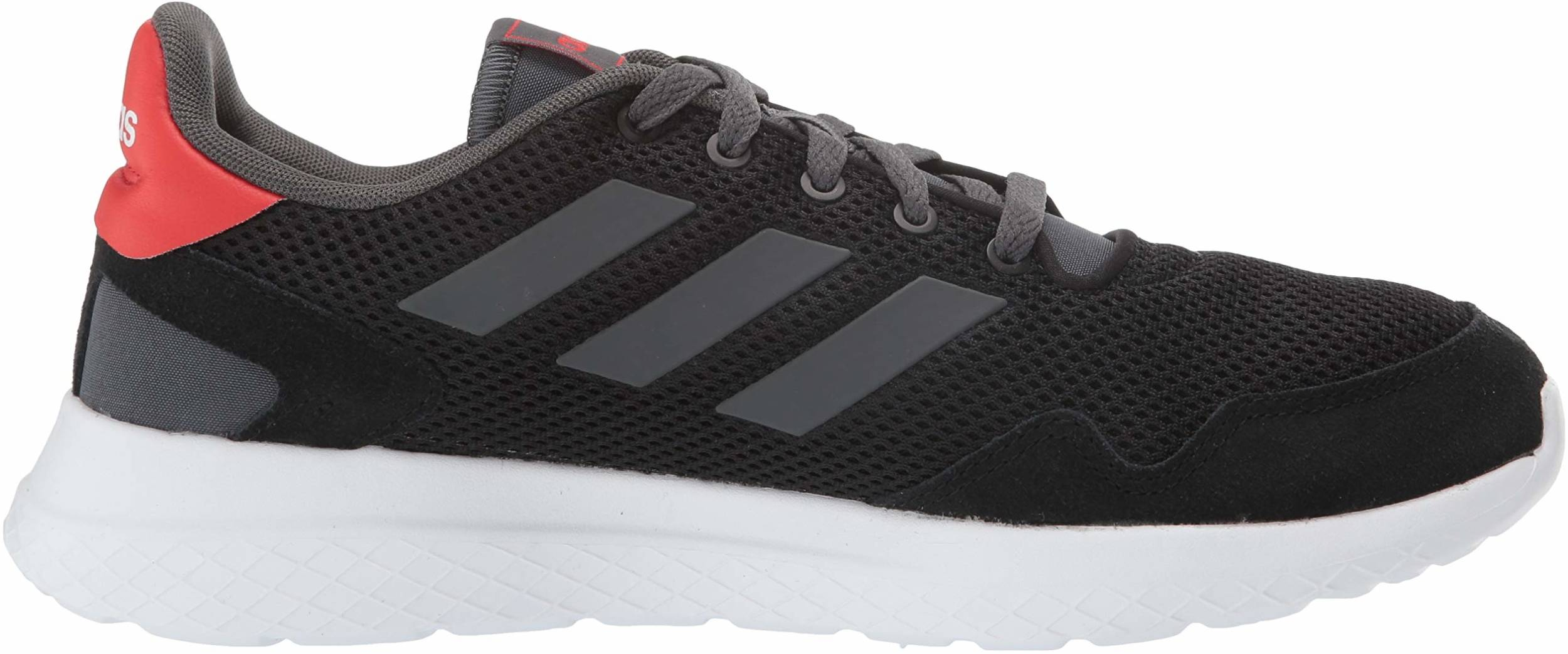 Adidas Archivo sneakers in 4 colors (only $40) | RunRepeat