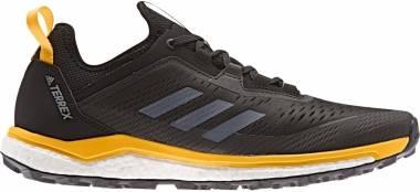 Adidas Terrex Agravic Flow - Black (G26102)