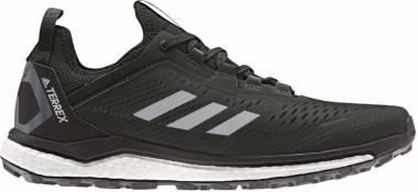 Adidas Terrex Agravic Flow - Black (G26101)