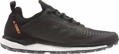 Adidas Terrex Agravic Flow - Black (G26100)