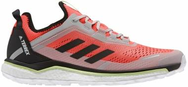 Adidas Terrex Agravic Flow - Red (EF2116)