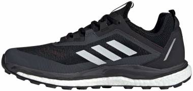 Adidas Terrex Agravic Flow - core black/crystal w (FW5119)