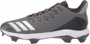 Adidas Icon Bounce TPU  - Grey/White/Carbon