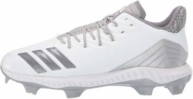 Adidas Icon Bounce TPU - White/Grey/Grey (AQ0138)