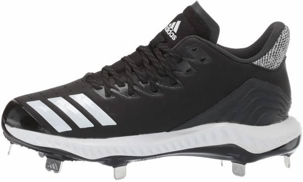 Adidas Icon Bounce - Black/White/Carbon