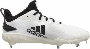 Adidas Adizero  Afterburner 5 - Cloud White/Black/Black (CG5226)