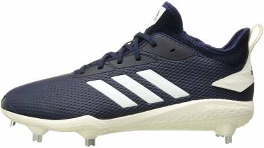 Adidas Adizero  Afterburner 5   - Collegiate Navy/Cloud White/Black