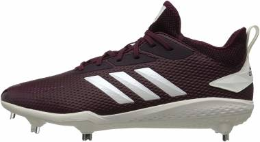 Adidas Adizero  Afterburner 5 - Maroon/Cloud White/Black (CG5214)