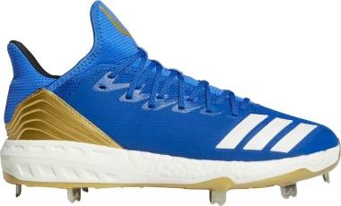 Adidas Boost Icon 4 - Collegiate Royal / Running White / Hi-re (CG5149)