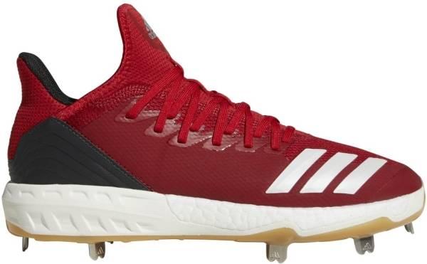 Adidas Boost Icon 4 - Power Red Cloud Blanco Carbono (CG5158)