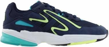 Adidas Yung-96 Chasm - Blue (EE7230)