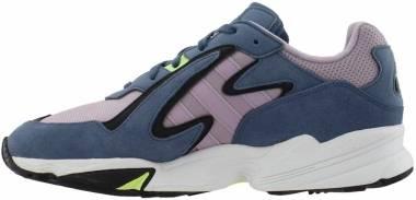 Adidas Yung-96 Chasm - Purple (EE7235)