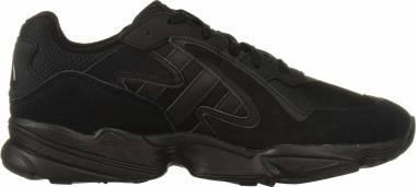 Adidas Yung 96 Chasm - Black/Black/Carbon