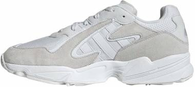 Adidas Yung 96 Chasm - Crystal White Crystal White Cloud White