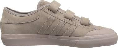 Adidas Matchcourt CF - Vapour Grey, Vapour Grey Fabric, Vapour Grey Fabric