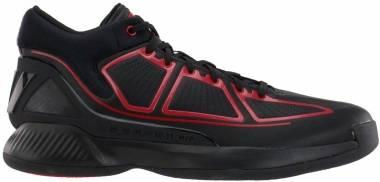 Adidas D Rose 10 - Black (G26162)