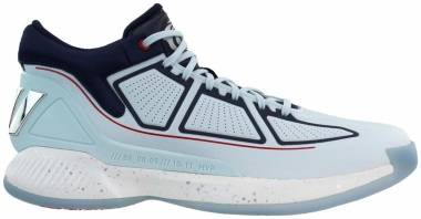 Adidas D Rose 10 - Blue (EH2130)