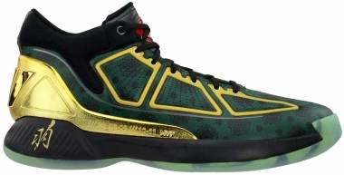 Adidas D Rose 10 - Green (FW3656)