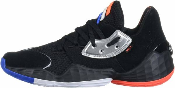 Adidas Harden Vol. 4 - black (F97187)
