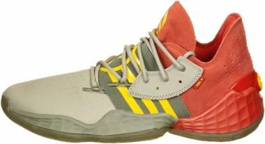 Adidas Harden Vol. 4 - Multicolour