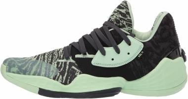 Adidas Harden Vol. 4 - Green