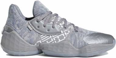 Adidas Harden Vol. 4 - Gray (EH2412)