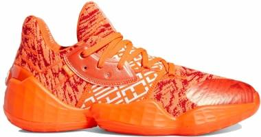 Adidas Harden Vol. 4 - Orange (EH2409)