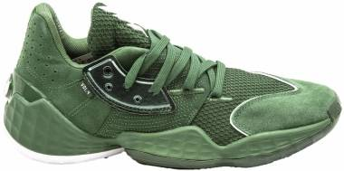 Adidas Harden Vol. 4 - Green (EF9785)