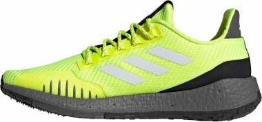 Adidas Pulseboost HD Winter - Yellow (EF8906)