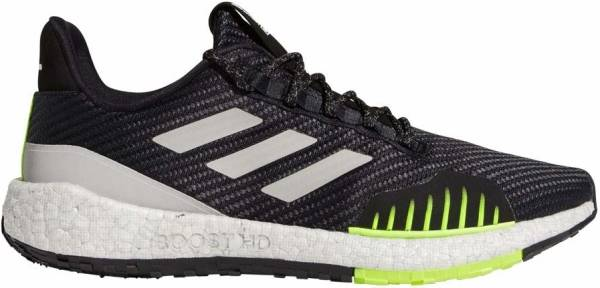 Adidas Pulseboost HD Winter - Black